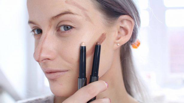 ¿Cómo realizar correctamente el contorno de cara? Mis trucos probados