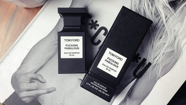 Fragancias Tom Ford's Fucking Fabulous ¿Son de verdad tan jod**amente increíbles?