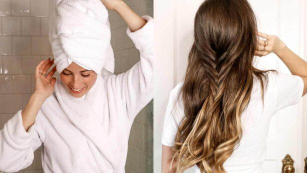 ¿Un cuidado efectivo del pelo? Mis formas de tener un pelo que no se caiga