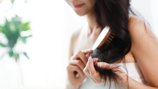 TOP 10 Errores en el cuidado del pelo