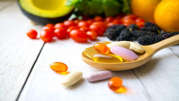 Guía de vitaminas: ¿cómo afectan las vitaminas a nuestro aspecto?